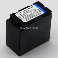 Li-ion Battery CGR-D54 CGA-D54s CGAD54S CGA D54S for Digital Camera & Camcorder