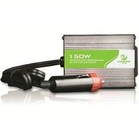 qc002-1 Free shopping 1pcs car charger 150w inverter power converters USB 12v 220v  cigarette lighter  24v to 220v