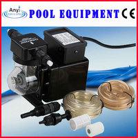 Blue White Swimming Pool Chlorine Dosing Pump C-660P