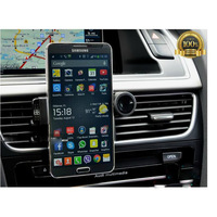 Adjustable Car Air Vent Mount Cradle Holder Stand For iphone Mobile Phone Freesh  #L0192569