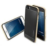 """10pcs/lot Spigen Case For iPhone6 Plus 5.5"""" Slim Armor Neo Hybrid Case SGP HOT"""