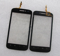 Brand new original touch screen display screen Capacitive screen Digitizer Glass Panel for Russia smartphone mobistel Cynus T1