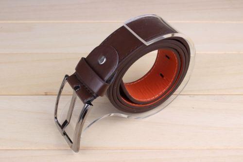 2014 New Fashion Men Women Unisex Belts PU Designer Great Alloy Buckle Waistband Waist Belt For