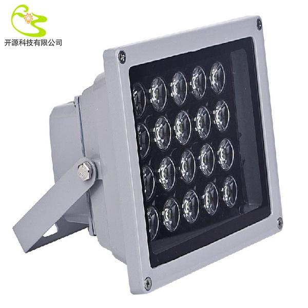 Прожектор BJ 2 /20w IP65 2000lm 85/265v 20w BJ-20W-2 led прожектор эра ip65 20w 230v холодный свет
