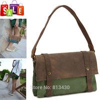 NEW!Cotton Canvas women messenger bags,handbags women,fashion women's travel bag,crossbody bags for women,free shipping