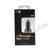 2.1A Mini Portable USB Car Charger