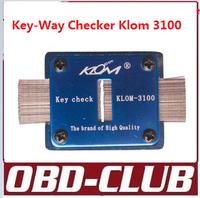 Key Way Checker Klom 3100