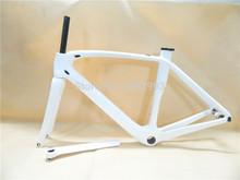 2015 no logog WORKS Road Bike Frame,carbon Mountain Bike Frame ,New Style of Painting carbon fiber road bike frame,Bicycle MTB(China (Mainland))