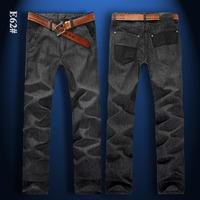 Guangzhou manufacturers, accusing Korean trade super cheap jeans jeans male E62 #