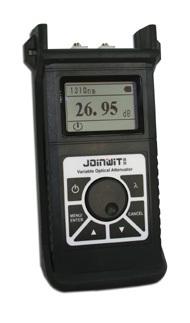 Shanghai Jia Hui JW3303 handheld digital adjustable optical attenuator(China (Mainland))