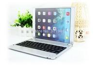 Brand New NICE P1305 Bluetooth Keyboard for Air / iPad 5 Wireless Ultrathin ABS Aluminium Alloy Keyboard for iPad Air / iPad 5
