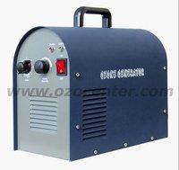 Fresco generador de ozono material ceramico aire Patente para el hogar / salon de esterilizacion