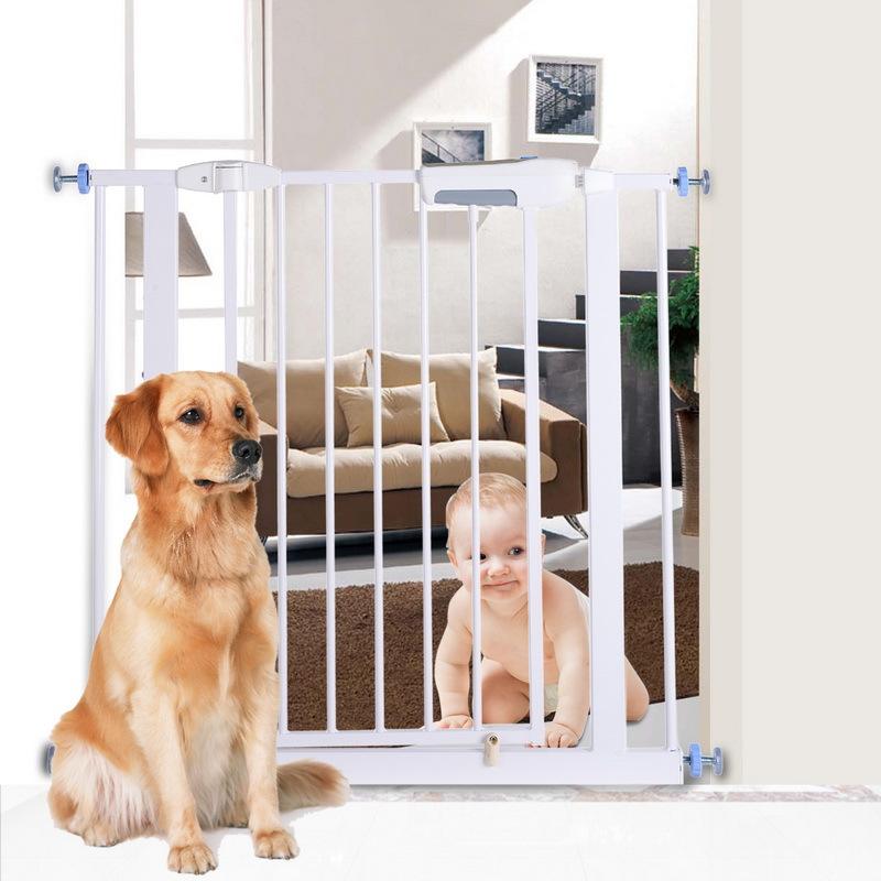 fabricantes spot venda novo infantil e segurança da criança cerca portão porta de segurança porta pet escada coluna(China (Mainland))