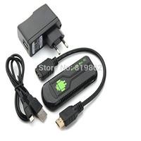 UG007B TV Stick Quad Core MINI pc with Android 4.4.2 Kitkat RK3188 2GB/8GB Bluetooth HDMI WIFI Smart TV Box dongle Full HD 1080P