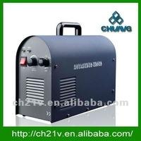 Alta eficiencia de los hogares de ozono portatil purificador de aire / purificador de agua