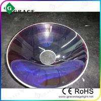 free shipping 4kw sky tracker lamp reflector