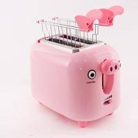 Whosale Toaster Lovely Pig Toaster Breakfast Machine Toaster