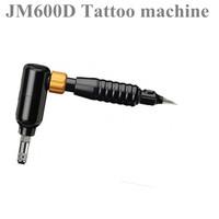 High Quality JM600D Lip liner Eyeliner Body Tattoo & Permanent Makeup Rotary Machine Gun Hawk