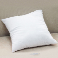 2014 new Cheap wholesale factory direct high quality hollow core hold pillow cushion pillow X178