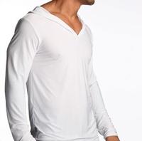 Sexy Men Underwear Lingerie Top Quality Male Sleepwear Pajamas Nightwear Nightgown