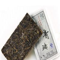 Pu'Er Tea chinese raw puer tea pu er sheng  Pu'erh Yunnan  Chinese tea100g