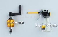 HP0 plunger repairing tool