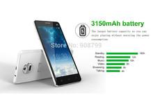 5 0 Inch Original Elephone P3000 Smartphone Android4 4 MT6732 Quad Core 1GB 8GB 13MP Camera