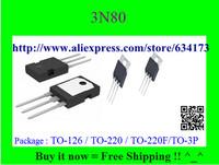 Free Shipping FQPF3N80 3N80 TO-3P 10pcs/lot