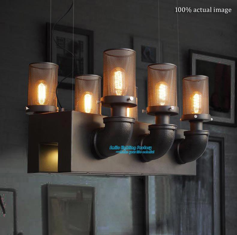Online kopen wholesale industri le leidingen uit china industri le leidingen groothandel - Licht industriele vintage ...
