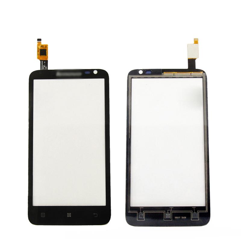 Для Lenovo S720 сенсорный экран планшета сенсорная панель сборка замена часть смартфон lenovo s720 pink