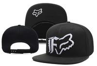 2014 NEW arrival Adjustable Baseball cap fox Snapback cap for men & women Hip hop Bboy cap Bone snap Gorras cap Unisex 16 styles