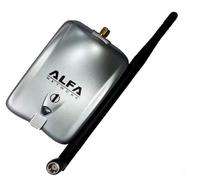 1021   ALFA AWUS036H WIFI USB Adapter 5DB Antenna Wifi Wireless USB Adapter With 5dbi Anenna