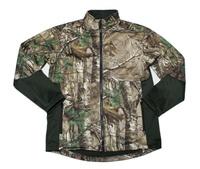 Men sports coat with fleece realtree polyester sweatshirt fashion outdoor sportswear sweatshirts free shpping
