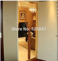 Crystal bead curtain for  home decoration crystal curtains glass bead curtain