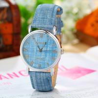 7 Colors FeiFan Brand Watch Women Dress Quartz Watches Japan Movement Men Sport Wristwatch