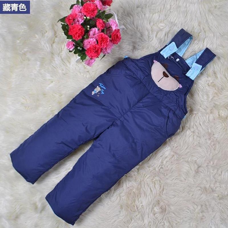 Штаны для мальчиков Brand