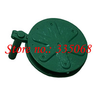 HENG LONG 3889/3889-1 RC tank Leopard 2 A6 1/16 spare parts No. 3889-10-13 plastic cover for soldier seat