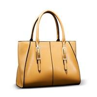 2014 Autumn new Buckle Women Handbag Real Genuine Leather Women Messenger Bags Desigual Shoulder Bags Lady Clutch 5048