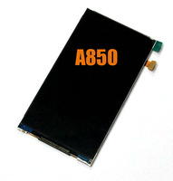 Free shipping Free shipping Original lenovo A850 display LCD screen