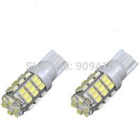300X T10 w5w 1206 42 led smd Car Vehicle Wedge Light Lamp White 12V Car Inside Interior Reading LED Bulb