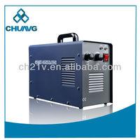 CE 3g tubo de ceramica generador de ozono portatil ajustable