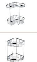 Shower Copper basket