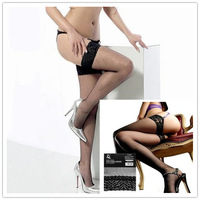 Sexy Bodysuit Mono Mujer Body Stocking Sexy Stockings Thin Extreme Temptation Long Tube Socks Net Adult Women's Lace Mesh Set