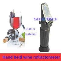 Grape wine refractometer Oechsle tester P-RHB-32DATC