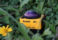 Kodak digital sp360 sports camera