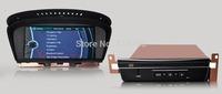 For BMW 5 Series E60 E61 E63 E64 2003 to 2010 Car DVD Player with GPS Bluetooth RDS Steering Wheel Control