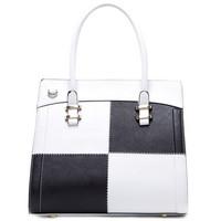 2015 Panelled Women Handbag New Female Shoulder Bag Fashion Messenger Bag Bright Crossbody Bag Fresh Bolsas Hot Sales