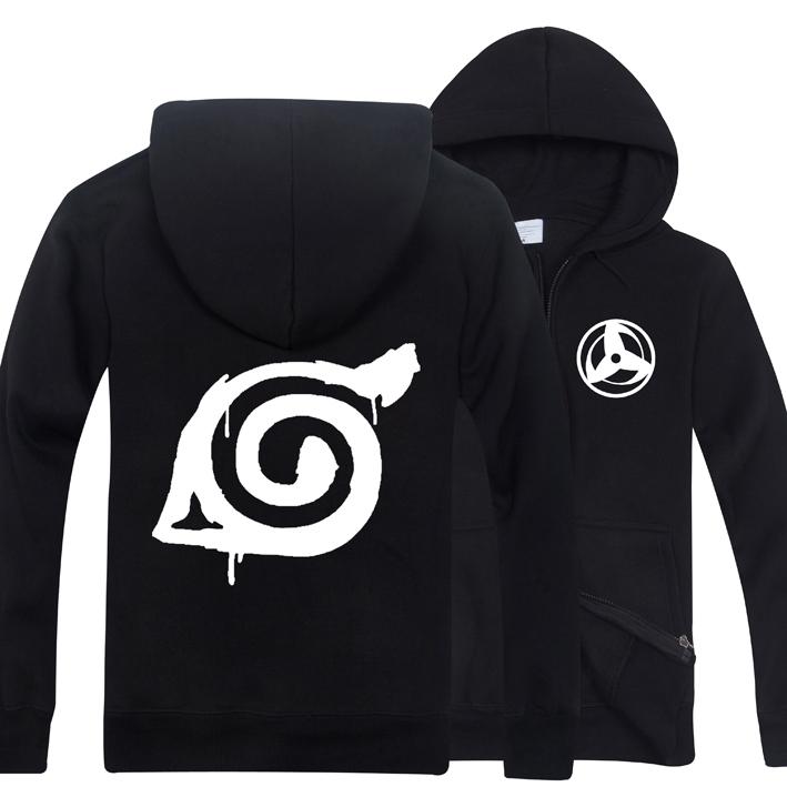 Anime Coat Design Zip Coat 21 Design Size s
