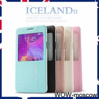 Kalaideng Ice II Series PU Leather Flip Case Cover  For Samsung Galaxy Note 4