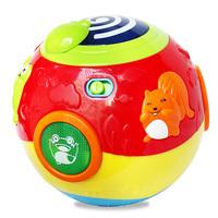 Sallei infant fun intelligent ball crawling toddler toys 0 - 3
